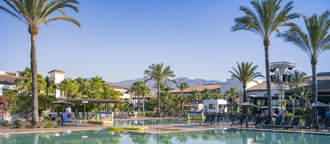 Séjour Espagne - Impressive Playa Granada 4*