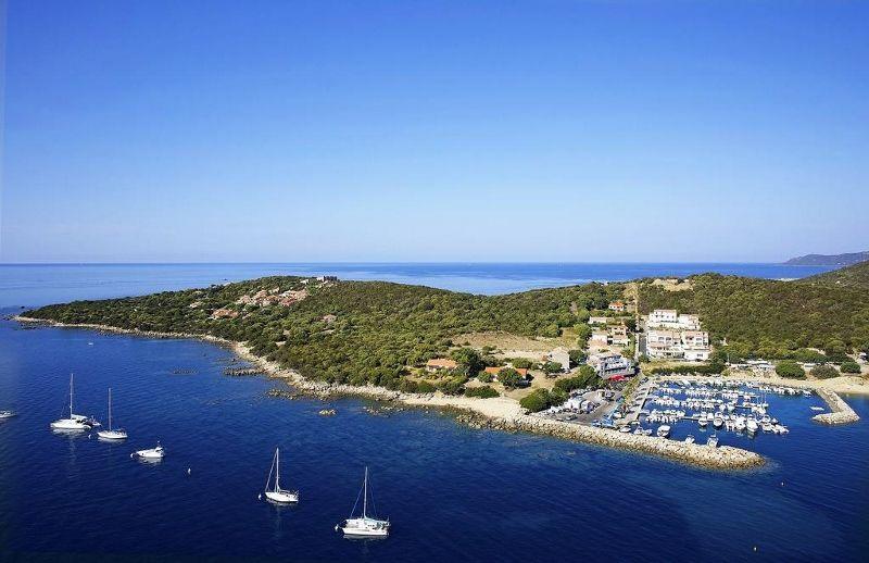 Le Golfe Piscine & Spa Casanera - Terrestre seul 5 *