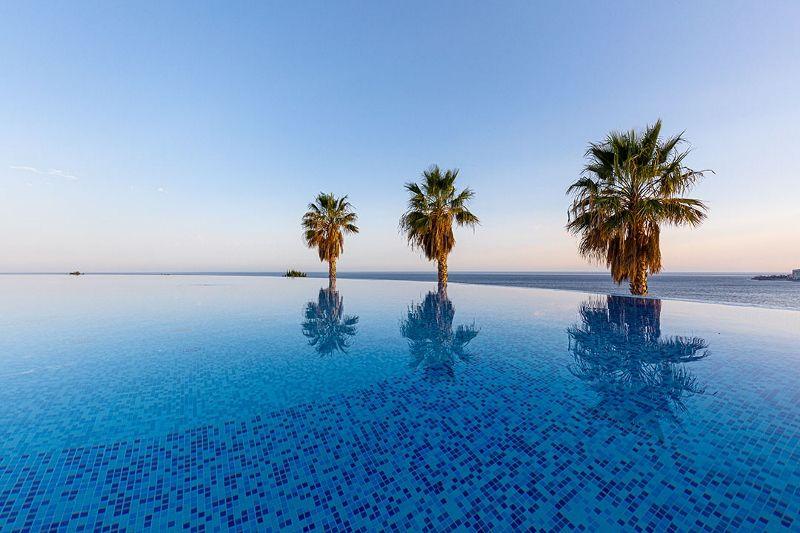 Séjour Espagne - OP - Playacálida Spa Hotel 4*