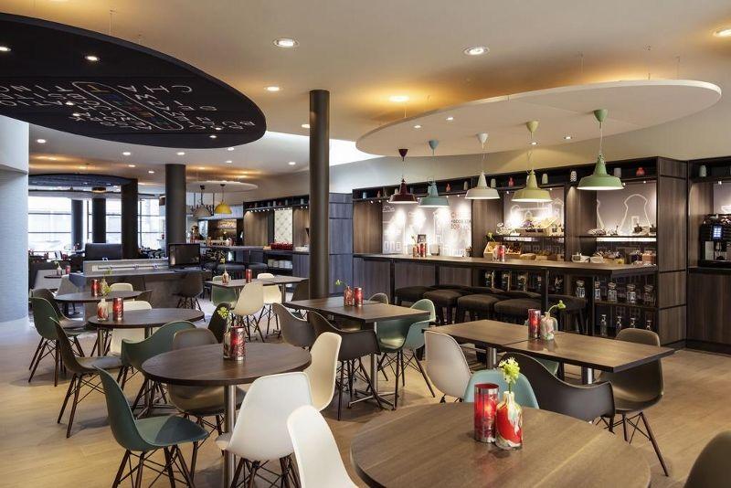 Hotel Ibis Centre Stopera Amsterdam Pays Bas Hollande