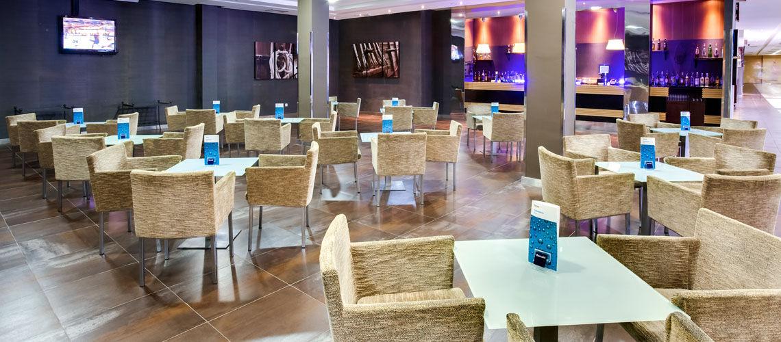 Restaurant promosejours punta umbria mar