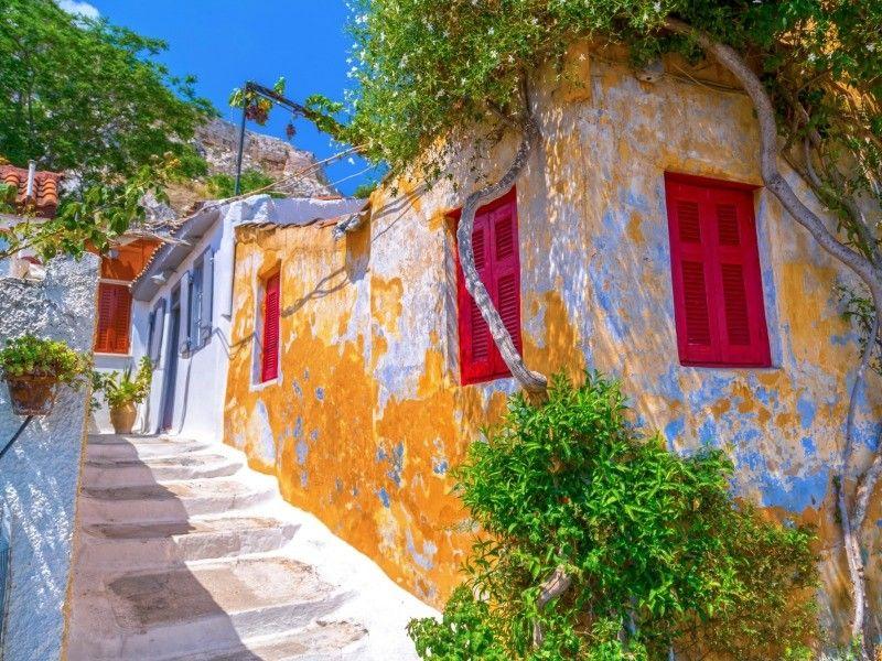 Séjour Grèce - Grand Combiné Athènes, Mykonos & Paros