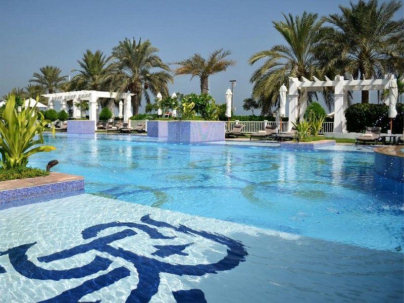 Séjour Emirats Arabes Unis - The St Regis Abu Dhabi 5*