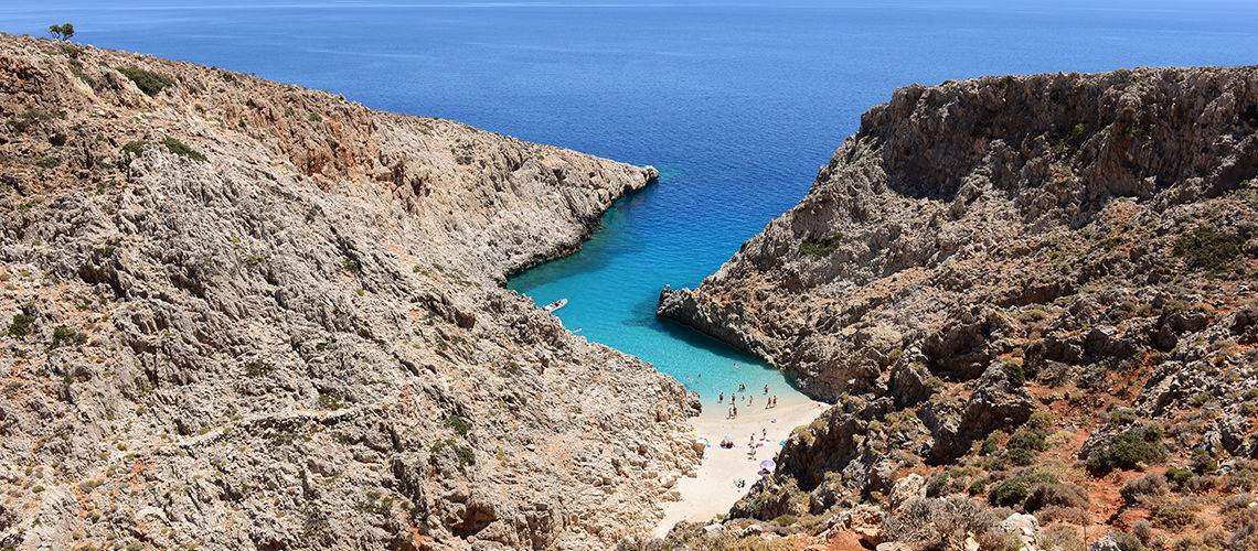 photo generique autotour decouverte crete kappa creta marine