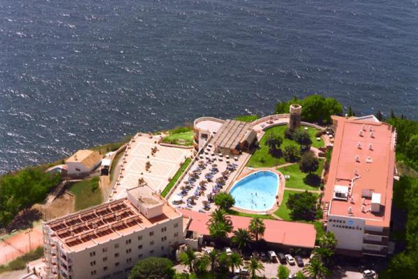 Best Western Hôtel Salobrena 3*
