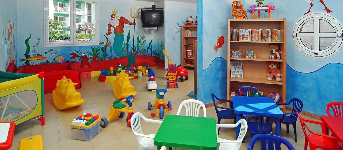kids club autotour cuba libre club coralia melia peninsula