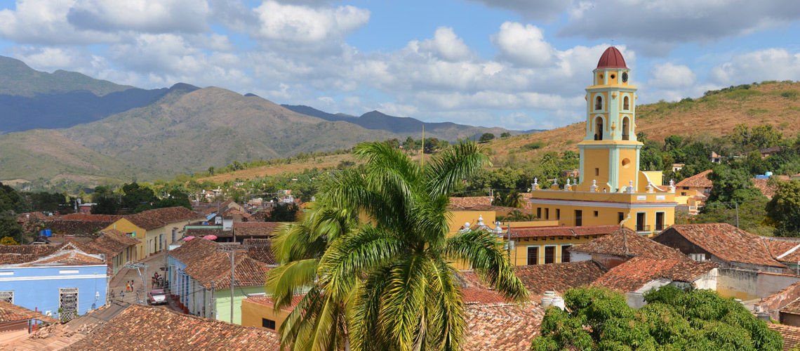 Autotour Cuba Libre - Club Coralia Melia Marina Varadero 5*