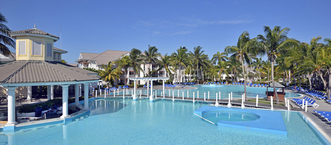 piscine autotour cuba libre club coralia melia peninsula