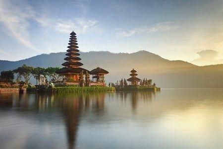 Circuit au Coeur de Bali et Extension Sens Seminyak 4*