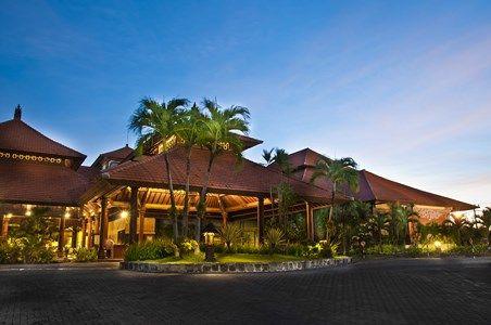 Sanur Paradise Plaza 4* - voyage  - sejour