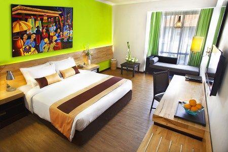 Indonésie - Bali - Sanur Paradise Plaza Hôtel 4*