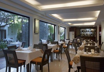 Indonésie - Bali - Sens Hôtel Seminyak 4*