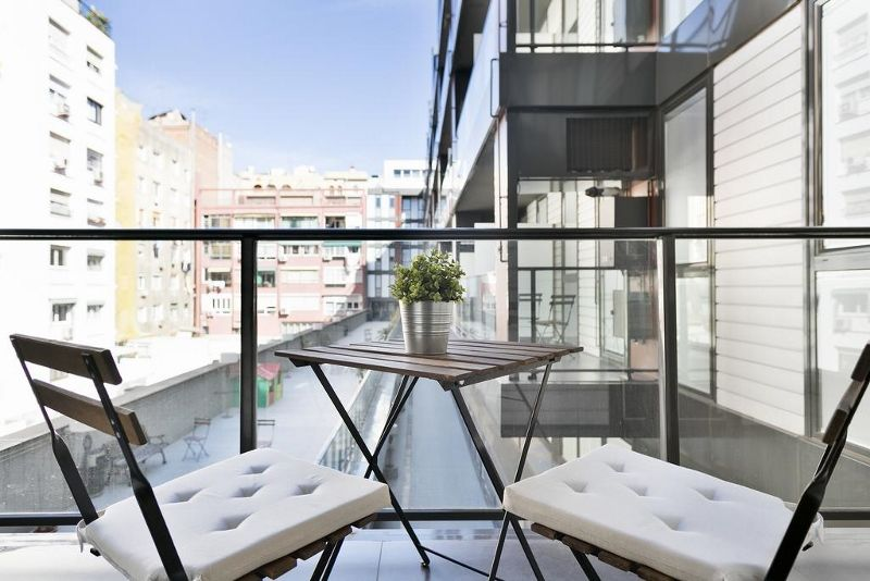 Aparthotel bcn montjuic barcelone espagne avec voyages for Apart hotel espagne