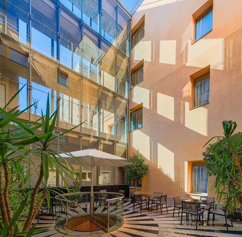 Hotel H Raco Del Pi Barcelone