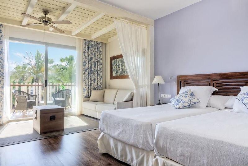 Espagne - Costa Dorada - Port Aventura Park - Hôtel Port Aventura Caribe 4*