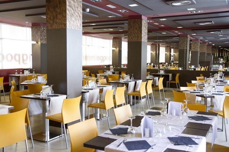 Espagne - Costa Brava - Lloret del Mar - Hôtel Alegria Paris Spa 4*