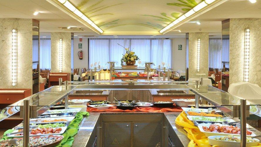 Espagne - Costa Brava - Lloret del Mar - Hôtel GHT Oasis Park & Spa 4*