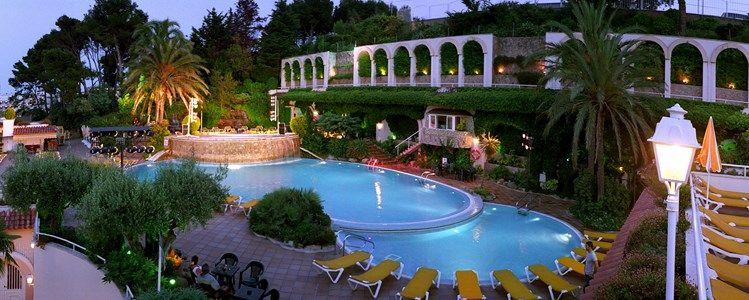 Guitart Gold Central Park Resort & Spa 4*