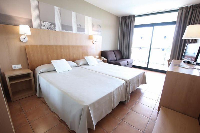 Espagne - Costa Dorada - Salou - Ohtel Villa Romana 4* - Sans transfert