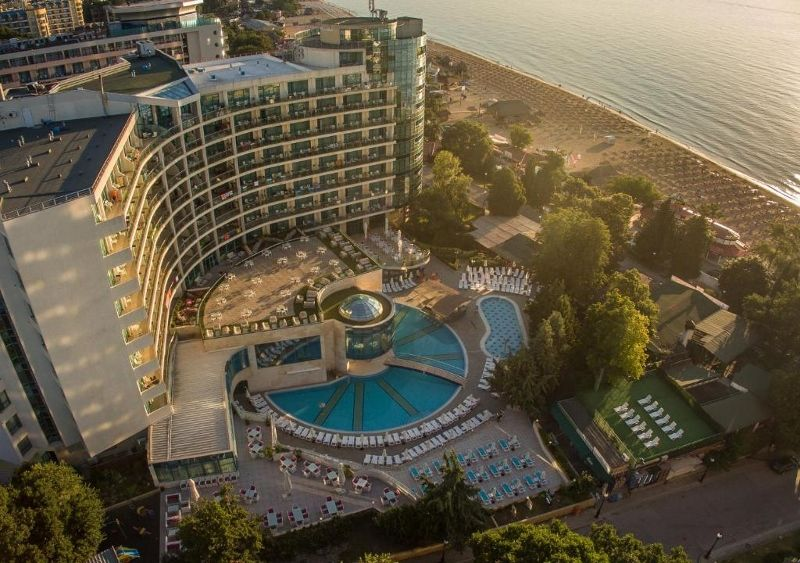 Marina Grand Beach Hotel 5 *