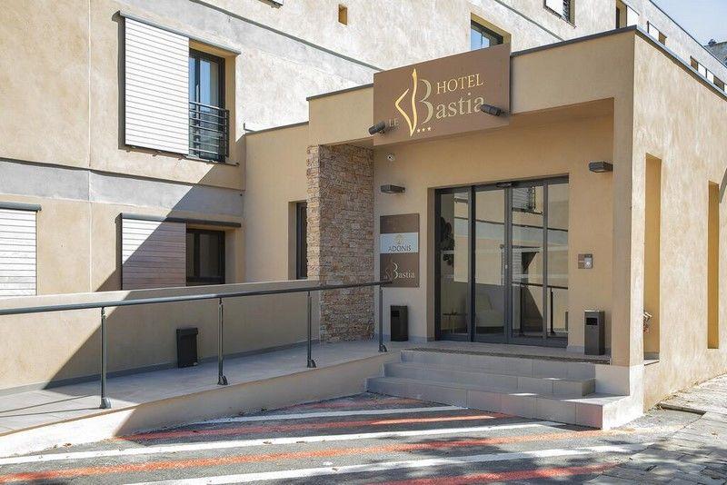 Adonis Le Bastia - Terrestre seul 3 *
