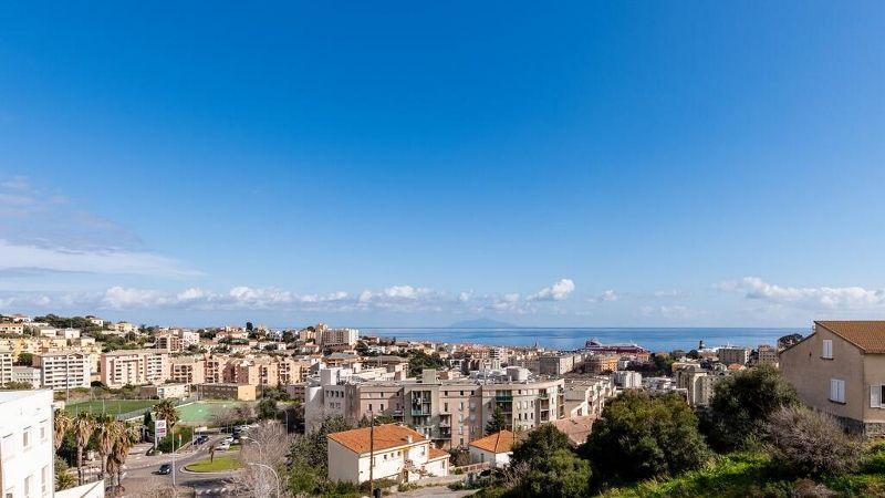 Best Western Montecristo Bastia - Terrestre seul 3 *