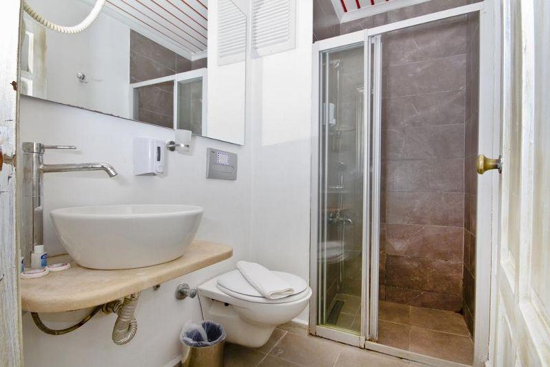 Turquie - Bodrum - Hôtel Costa Bodrum City 3* «sans transfert»
