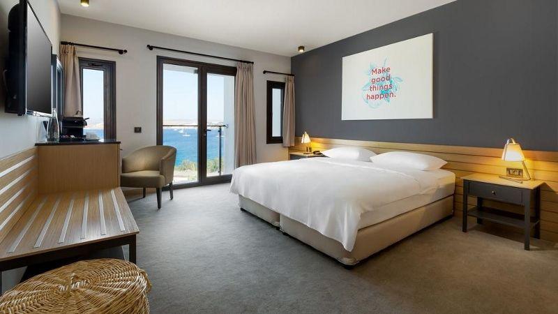 Turquie - Bodrum - Senses Hôtel Bodrum Adult Only 4* « sans transfert »