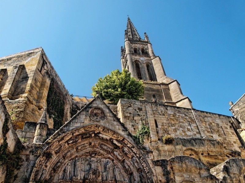 France - Atlantique Sud - Arcachon - Bayonne - Biarritz - Bidart - Bordeaux - Saint Jean de Luz - Autotour Bordeaux Et Le Pays Basque : Saveurs Passionnantes - Rendez-vous sur place
