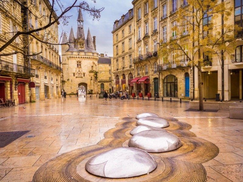 Séjour Bordeaux City Break - Rendez-vous sur place