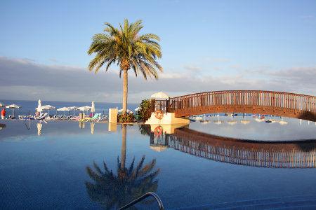 HOTEL BAHIA PRINCIPE TENERIFE 4* - voyage  - sejour