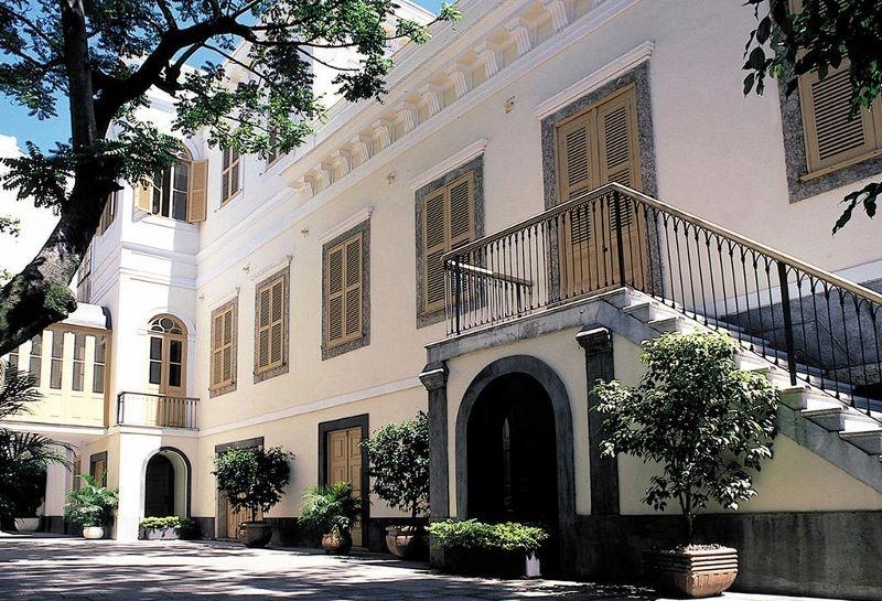 Hôtel windsor flórida 4*