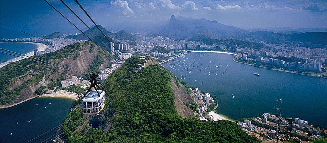 Brésil - Circuit Lumières du Brésil 4*
