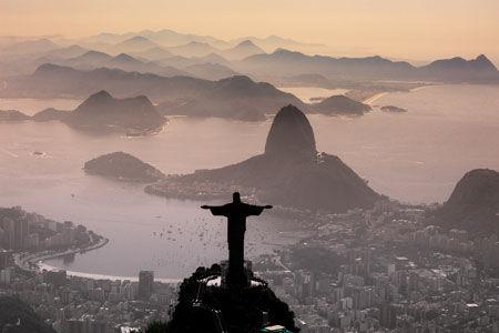 Lumières du Brésil 4*
