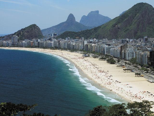 Brésil - Circuit Premiers Regards Brésil 4*