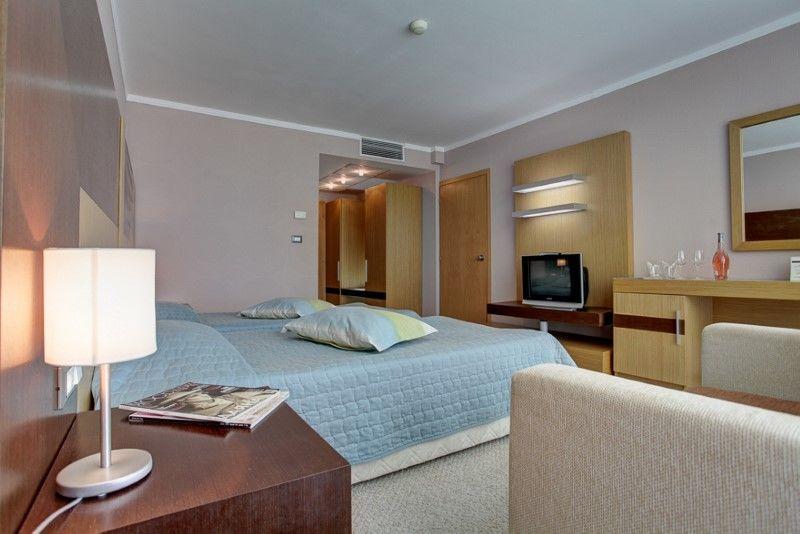 Bulgarie - Côte du Soleil - Sunny Beach - Hôtel Zornitza Sands Beach & Spa 4* sup
