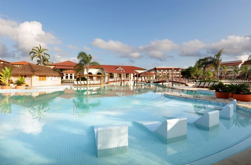 Grand Palladium Imbassai Resort & Spa 5* - voyage  - sejour