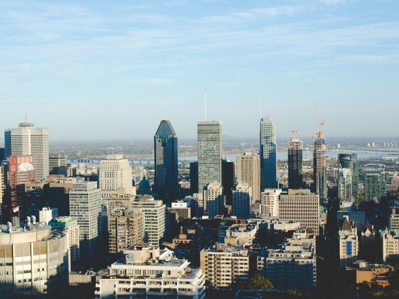 Canada - Est Canadien - Montréal - Circuit Saveurs de l'Est Canadien