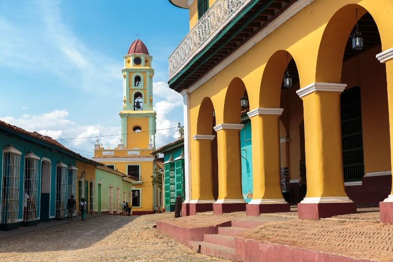 Casa Particular à La Havane