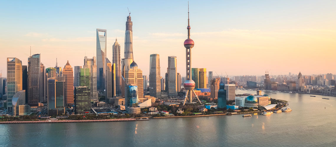 Chine - Circuit Premiers Regards Chine 3*/4*