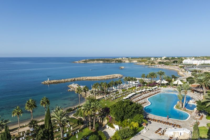 Coral Beach Resort 5* - 1