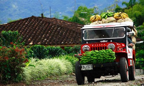 Colombie - Circuit Premiers Regards Colombie avec extension Carthagène