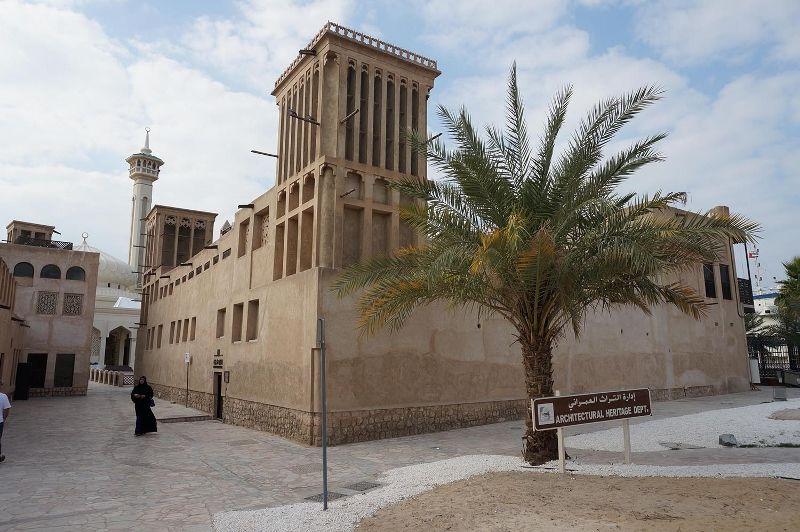 Emirats Arabes Unis - Autotour Les 7 Emirats