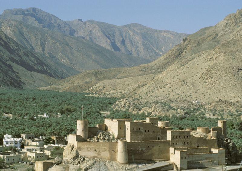 Oman - Circuit Essentiel Oman