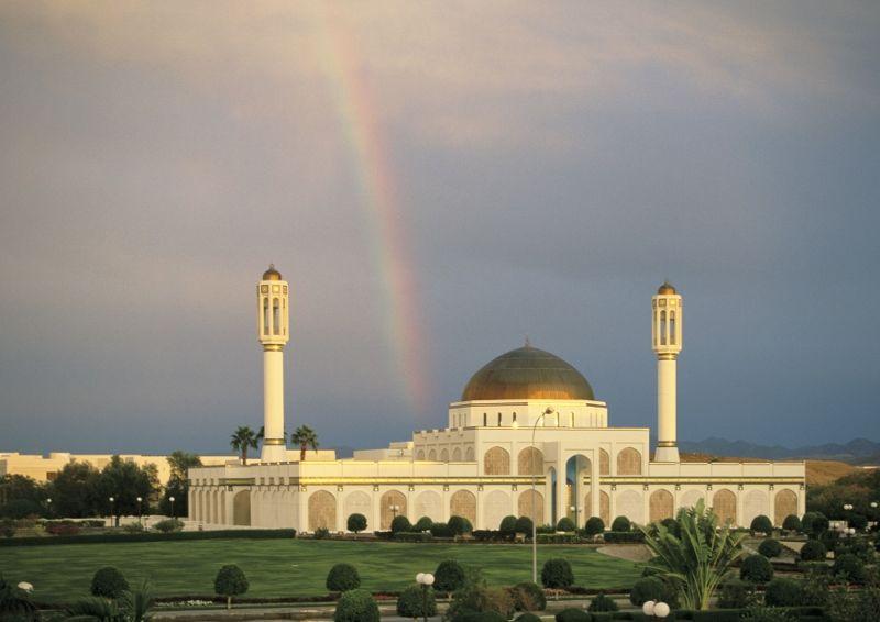 Circuit Essentiel Oman