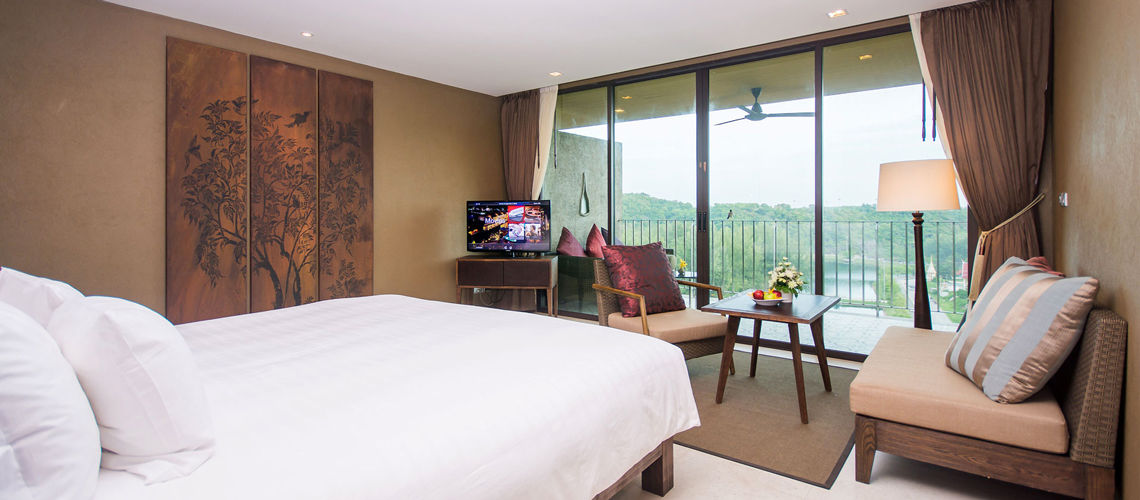 chambre circuit authentique thailande kappa club sunsuri phuket