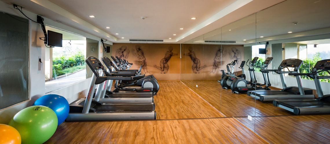 fitness circuit authentique thailande kappa club sunsuri phuket