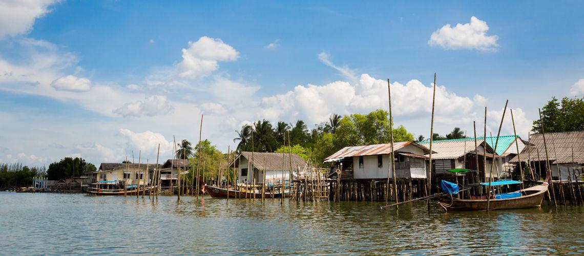 authentique thailande kappa thai beach