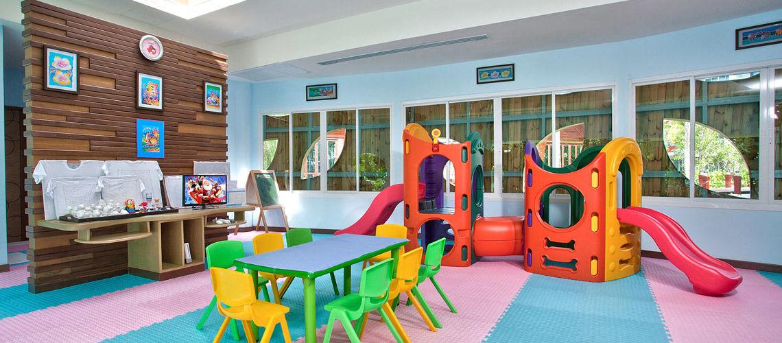 kidsclub authentique thailande kappa thai beach