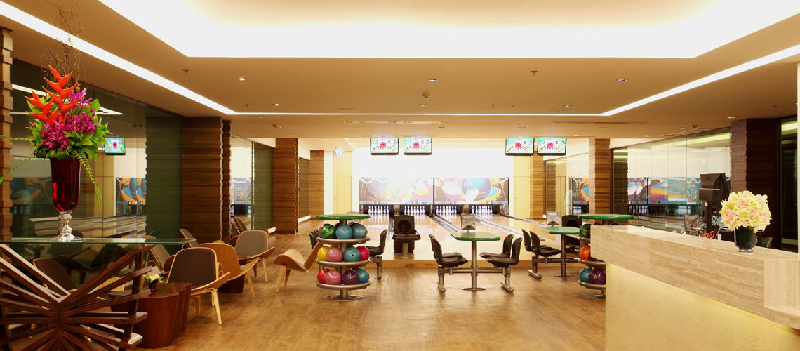 bowling authentique thailande kappa thai beach